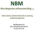 NBM Consulting
